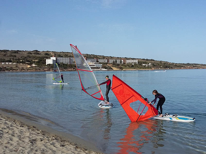 group-windsurfing-malta